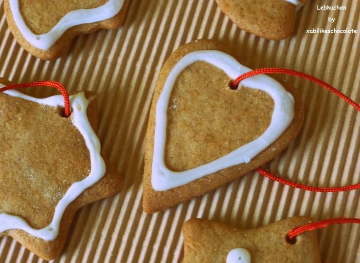Galletas para decorar el árbol, lebkuchen, galletas navidad, galletas para decorar, galletas navideñas, receta galletas decorar, blog reposteria, galletas de jengibre