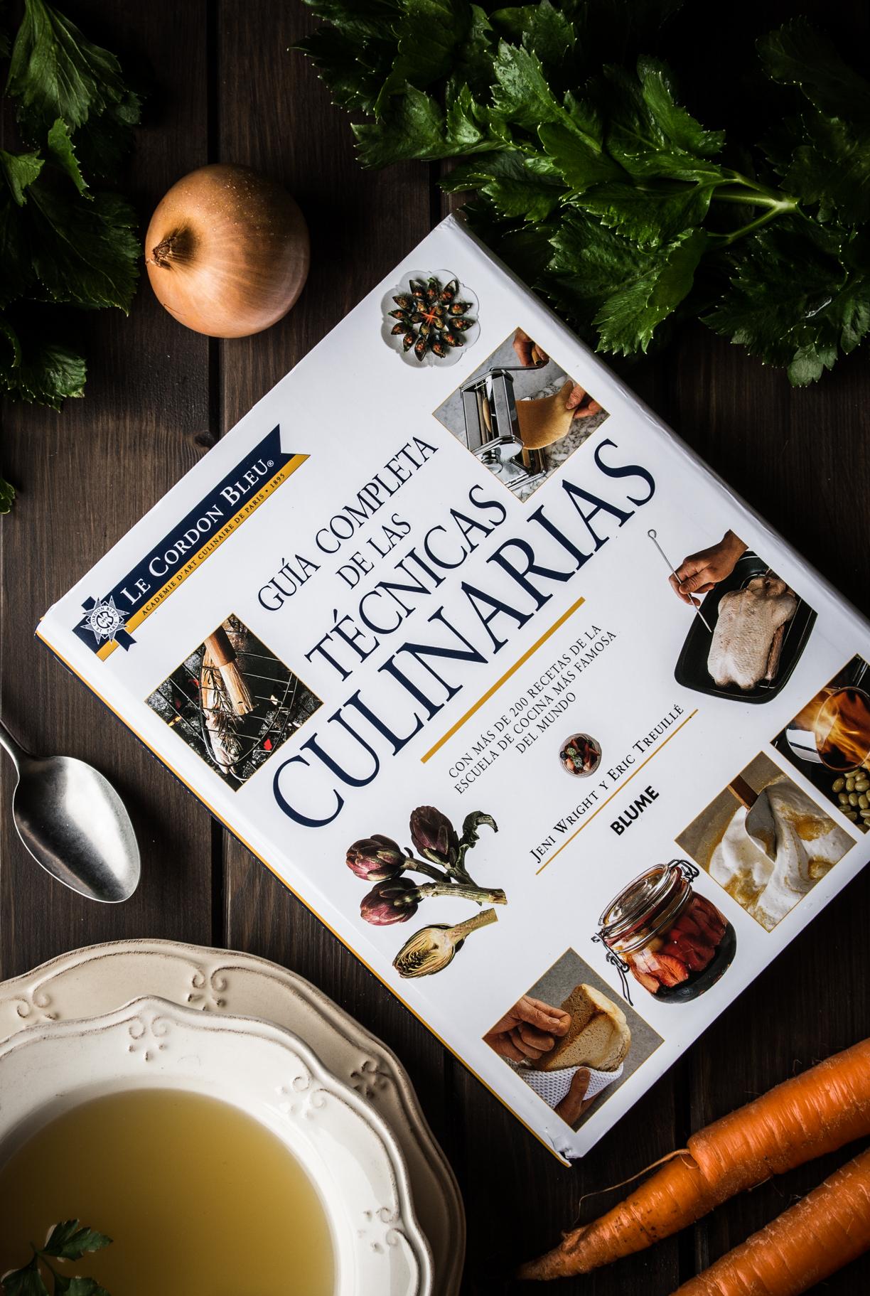 5 libros de cocina para regalar xabi likes chocolate - Libro escuela de cocina ...