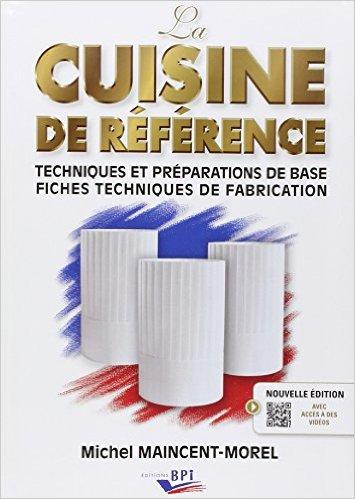 Cocina Libro de texto