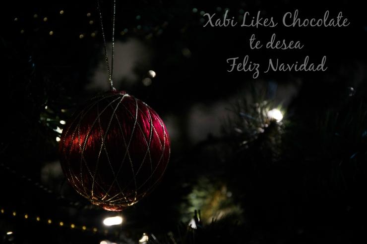 Navidades - tarjeta
