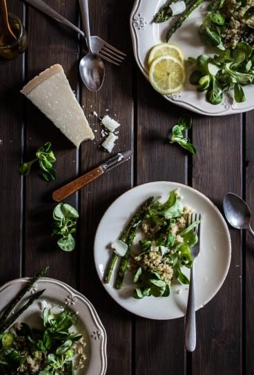ensalada-quinoa-trigueros-parmesano-albahaca