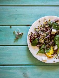ensalada de remolacha, cocina saludable, ensalada, receta, blog de cocina, cocina saludable